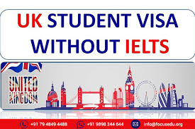 Study in UK Without IELTS |Along With2 Year Post Study Work Visa